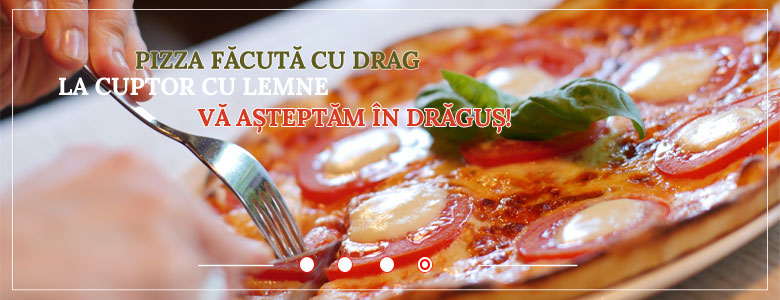 Pizza Dragus